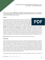 A Realidade Das Instituições de Medidas Socioeducativas e Suas -  Psicólogo Alan Ferreira dos Santos