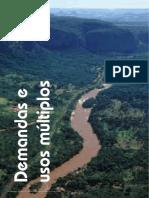 Conjuntura Dos Recursos Hídricos No Brasil 2013. Brasília (ANA 2013)