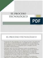 proceso tecnologico.