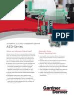 AED Series Brochure