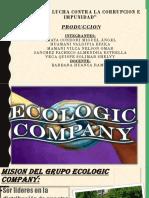 Ecologic Company 1
