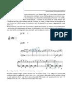 Liszt, Nuages Gris, Analysis