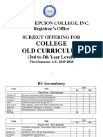 SUBJECTS Old Curriculum 2019.pdf