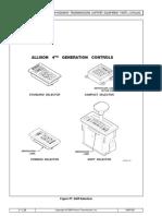 Allison Parts PC2809EN Control Shift