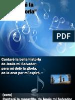 Cantare La Bella Historia