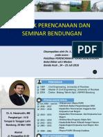 3de15 Praktek Dan Seminar Bendungan Di NAD
