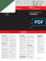 Manual de Funciones Cepv