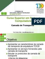 6 TCP IP Transporte