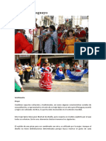 Folklore Paraguayo