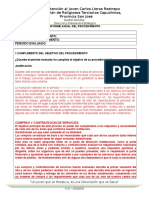 PGD-01-R12 Informe Anual de Gestión Del Procedimiento