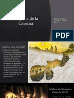 Alegoría de La Caverna