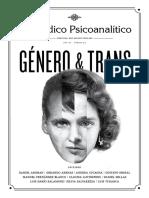 Aperiodico 30-Genero & Trans