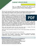 Compensation George t Milkovich PDF 7820936
