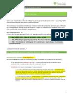 Metodologia.curso Tutorial Programacion Didactica Secundaria