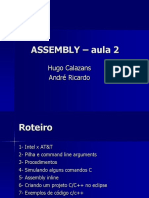 Aula Assembly