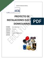 Demanda Maxima Infocal