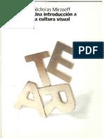 Mirzoeff - Una Introduccion a la cultura visual.pdf