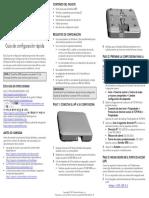 Manual  configuracion