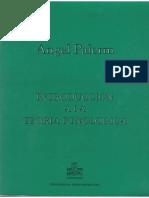 Introducción a La Teoría Etnológica. Palerm, Ángel