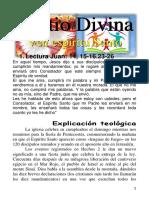 LECTIO DIVINA pentecostés.docx