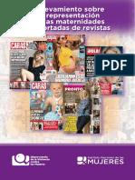 Representación mediática de las maternidades en portadas de revista