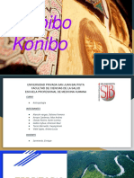 shipibo konibo