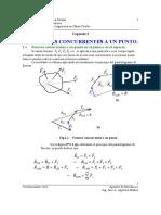 (2) - Equilibrio Partícula
