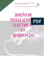 Instalaciones eléctricas - Diseño trabajo