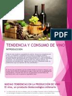 Tendencia y Consumo de Vino.. Listo1