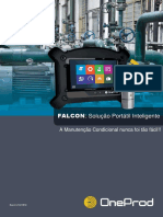 TDS3210 July 2015 G - FALCON Technical Datasheet BR