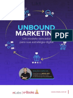 eBook Unbound Marketing