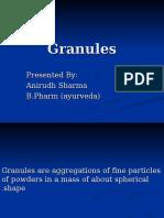 4897pharmaceutical Granules (2)