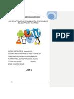 Software Informe