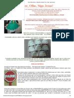 Tias da Escolinha - Ministério Infantil_ Pare, Olhe, Siga Jesus!.pdf