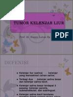 Tumor Kelenjar Liur