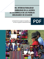 Ecuador DF