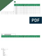Anexo 11. Matriz de Peligros, Evaluación y Valoración de Riesgos