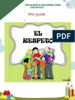 Etic Guide - Respeto