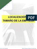 LOCALIZACION_Y__TAMAÑO_DE_LA_EMPRESA.ppt