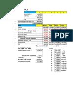 Plan Financiero.