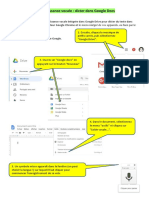 7. Dicter Un Document Avec Google Docs
