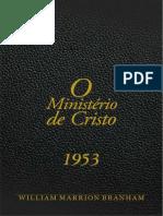 O MINISTÉRIO DE CRISTO.pdf