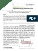 analysis of segmental and helical baffle.pdf