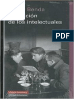 Benda-Julien-La-Traicion-de-Los-Intelectuales.pdf