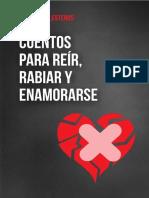 CUENTOS PARA REIR, RABIAR Y ENA - Karina Ballesteros.pdf
