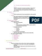 Aula 00 - Parte 2 - Direito Administrativo - Princípios Explícitos