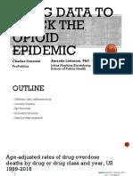 Opioid Epidemic Pres IRE19