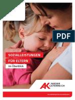 Broschuere Sozialleistungen 2019 Web (1)