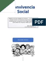 Ppt Convivencia Social - 2019