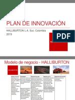 Plan de Innovación